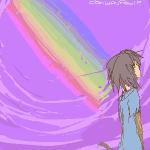 Hybrid Rainbow