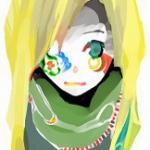 民族GIRL