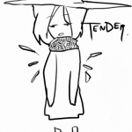 TENDER.