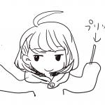 プリッツ魔女ガール
