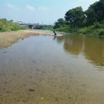 川とあなた